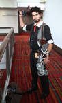 ConnectiCon 2014 fancy