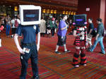 Object Heads @ ConnectiCon 2014