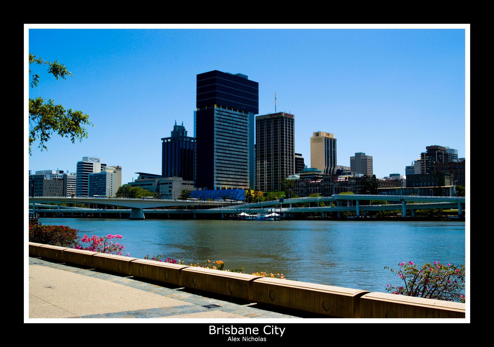 Okc dating in Brisbane