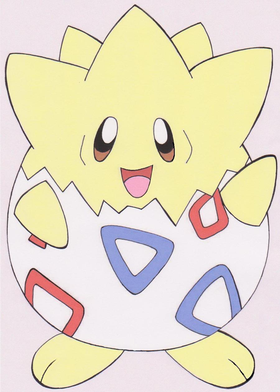 Pokemon Togepi