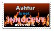 Ashfur Stamp by CookieTwizzler