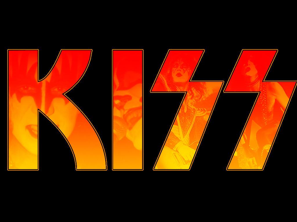 kiss wallpaper by kraybox on deviantart