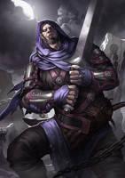 the last keeper by iamagri