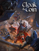 Cloak and Coin