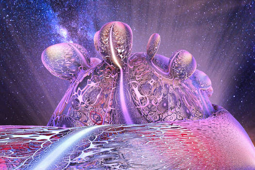 The Brain at the End of the Universe