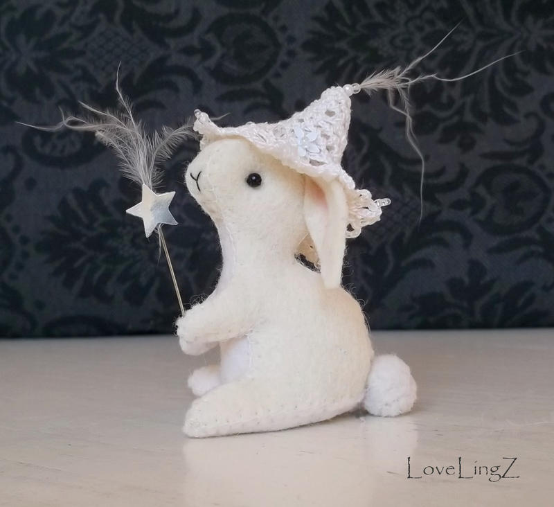 Fairybunny by LoveLingz