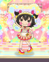 Lalaloopsy - Happy Whip Miria by SRM-Will-Never-Die