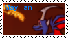 May Fan .:Stamp:. by MayDragonArtist