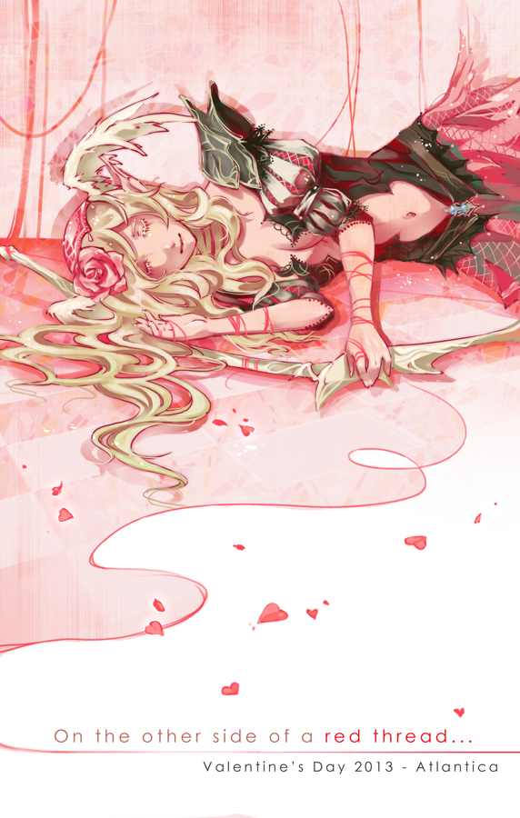 AO - Red Thread by Nyanfood