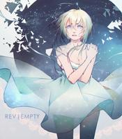 {PR} - Empty by Nyanfood