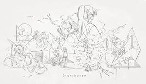{PR} - Stonehaven