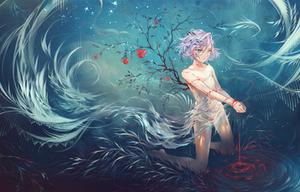 {PR} - Yggdrasil's Curtain by Nyanfood