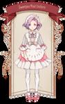 {PR} - Sweetpea Maid Uniform by Nyanfood