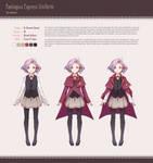 {PR} - Paelagius Express Uniform Ref
