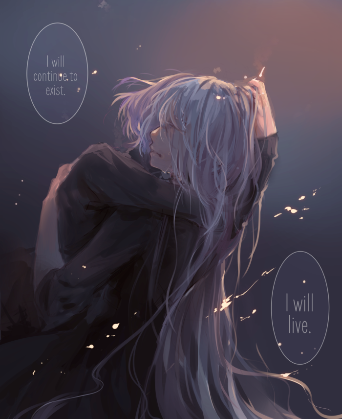 {PR} - Embrace by Nyanfood