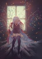 {PR} - Beautiful Lies by Nyanfood
