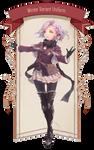 {PR} - Winter Variant Uniform