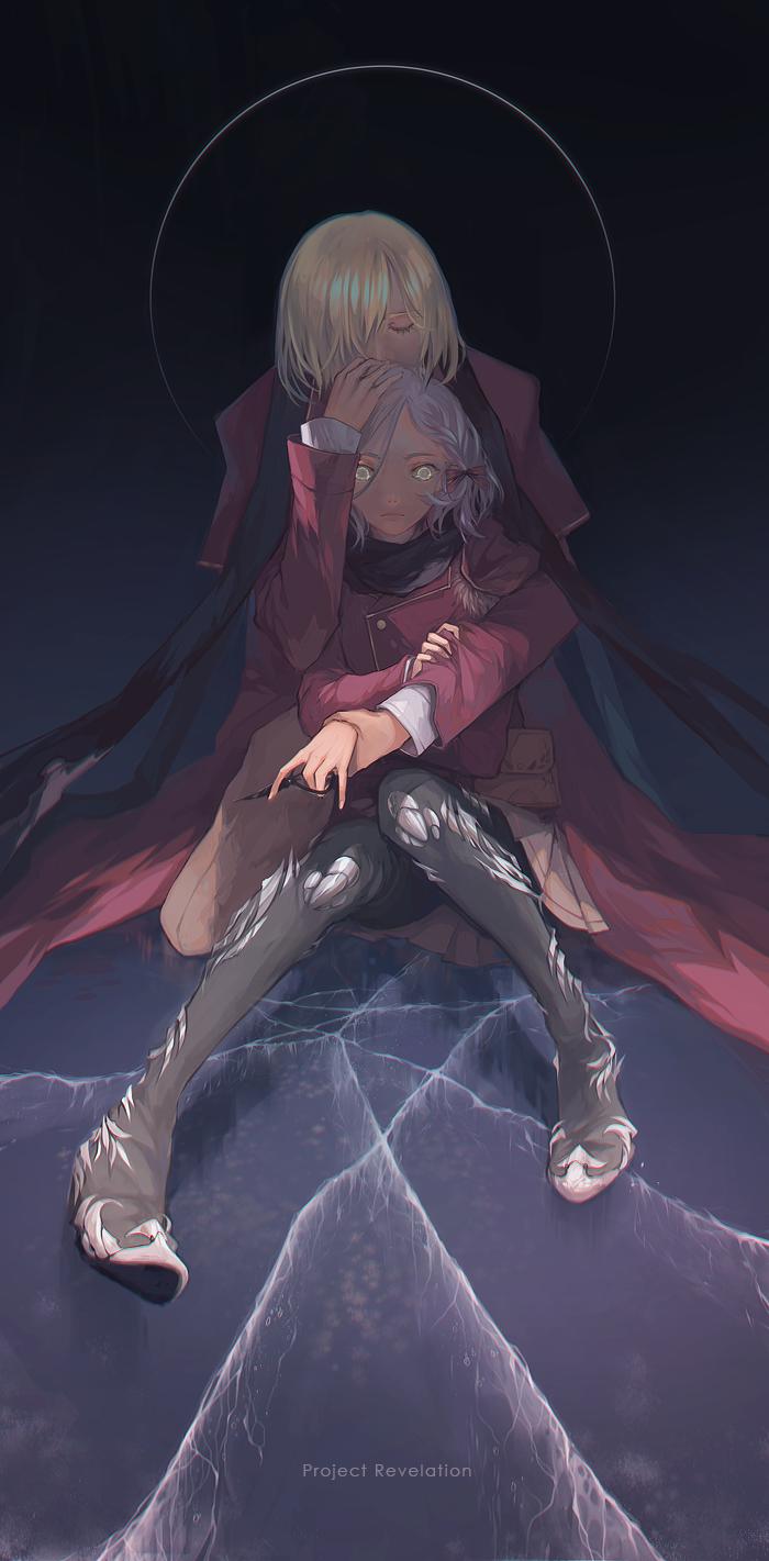 {PR} - Restraint by Nyanfood