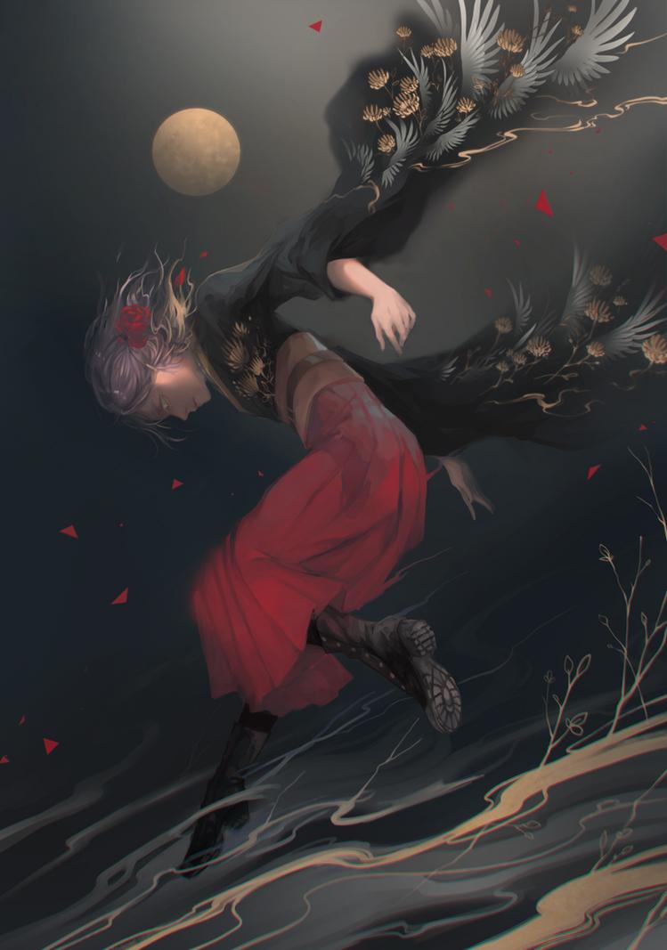 {PR} - Sange by Nyanfood