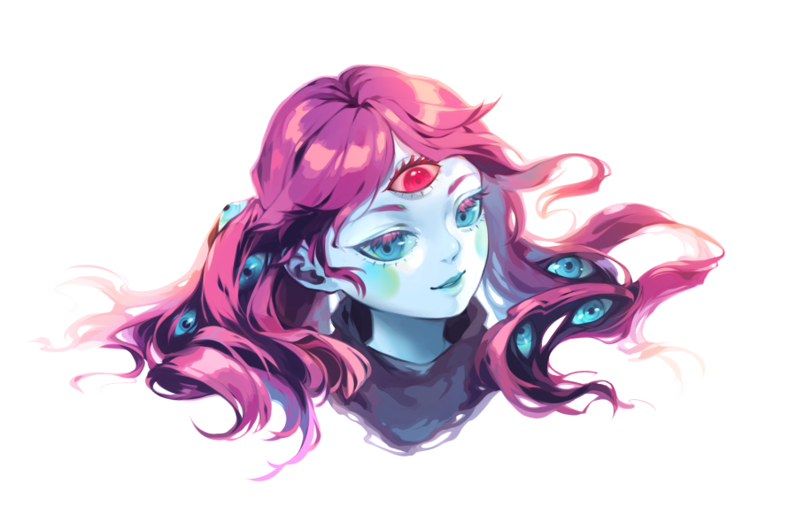 Iris by Nyanfood