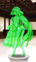 Eris Emerald