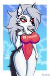 Lifeguard Loona
