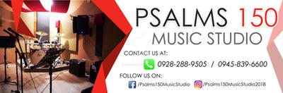 Psalms 150 Music Studio by xephshin