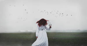 The Sleepwalker by TheFoxAndTheRaven