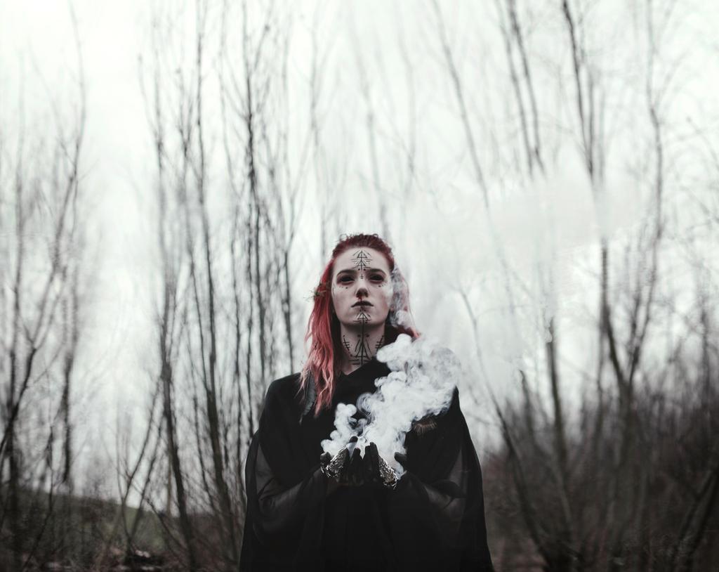 Myrkr by TheFoxAndTheRaven