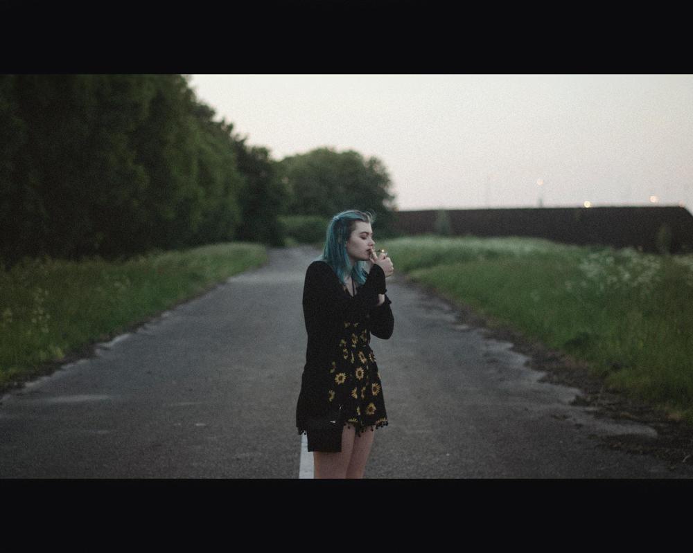 Summer Nostalgia III by TheFoxAndTheRaven