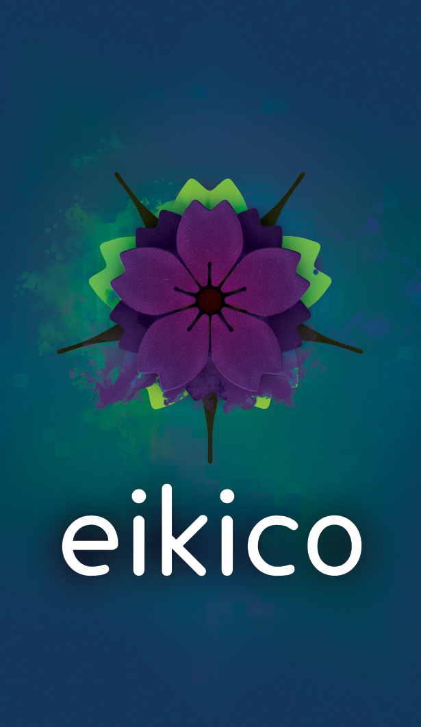 new logo eikico studio by cifra
