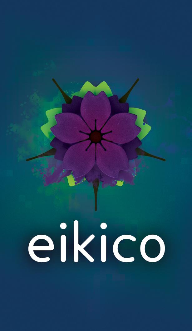 new logo eikico studio by cifra