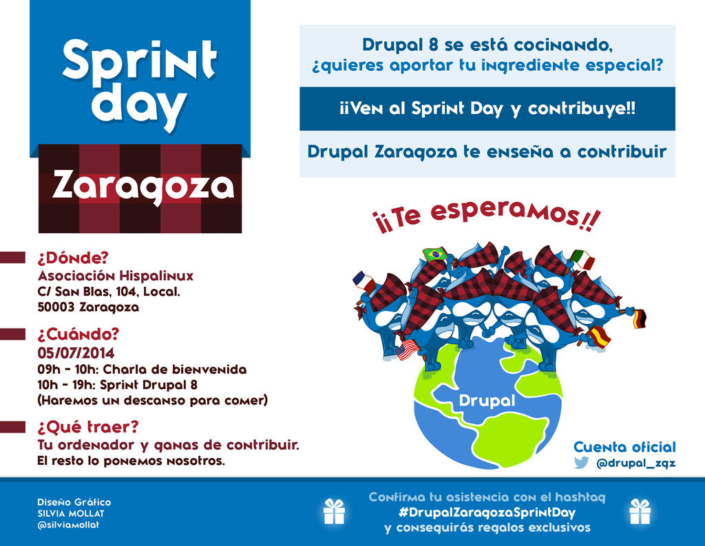 Sprint Day Zaragoza by cifra