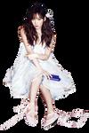 [PNG/Render] SNSD's Taeyeon #78