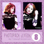 [PHOTOPACK] T-ARA's Jiyeon #50