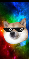 Vibing in space LoL