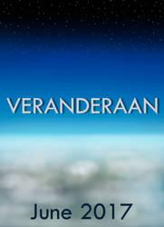 Veranderaan Announcement Cover by Informantte163