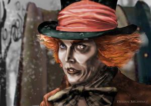 Alice in Wonderland Comp 2