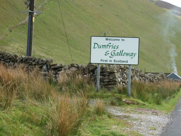 speed dating dumfries and galloway