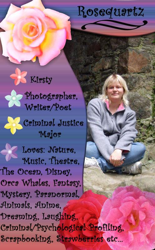 rosequartz's Profile Picture