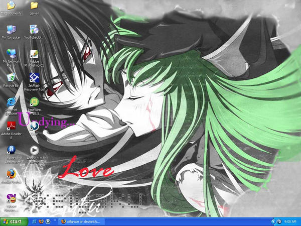 code geass lelouch and cc relationship tips