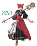 CRYSTAL EXARCH