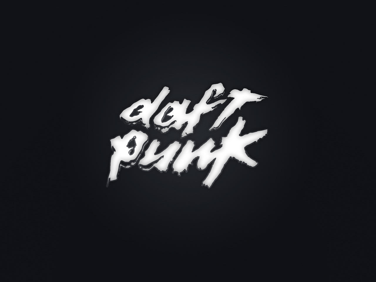 Daft Punk spotlight clean dark by pascalmabille