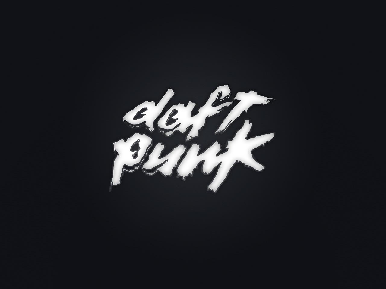 Daft Punk spotlight clean dark by pascalmabille