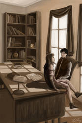 The Study by semblare