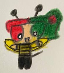 Bee Holly
