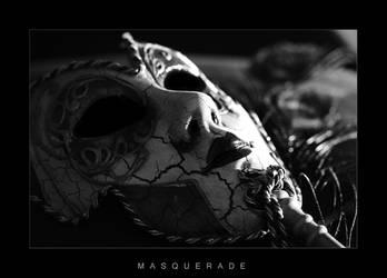 Masquerade by cblue