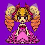 [Hawa777] Pixel Art #1