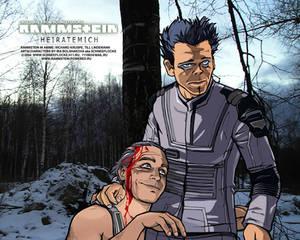 Rammstein - Heirate Mich