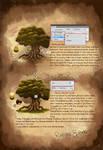 Tree tutorial II